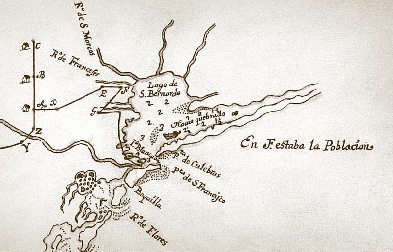 Gongora Map
