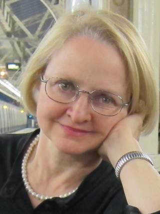 Karen Hearn