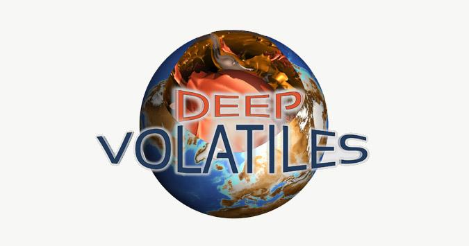 Deep Volatiles
