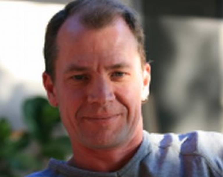 Professor Seymour Laxon