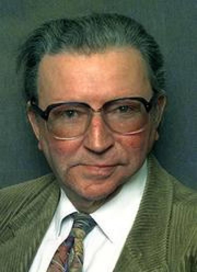 Professor John Guest