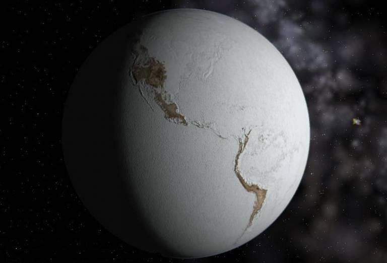 Fictional_Snowball_Earth