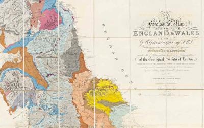 Greenough maps