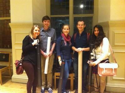 UCL Micropal Alumni