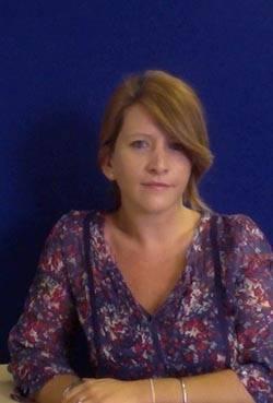 Dr Anne-Lise Jourdan