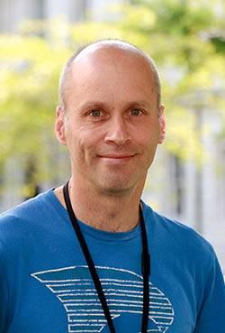 Jim Davy
