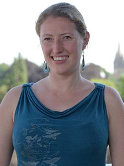 Dr Paula Koelemeijer