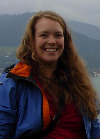 Dr Anna Joy Drury
