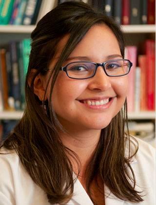 Dr Catalina Sanchez-Roa