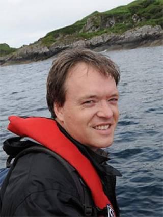 Prof Graham Shields