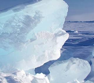 Earth's Polar Ice Masses