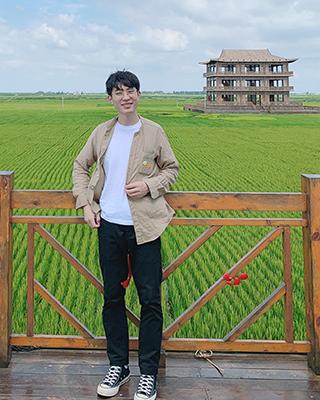 Image of Kun Zhang