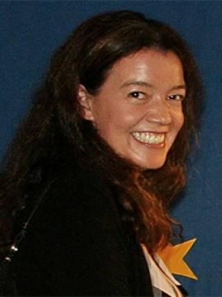 Prof Bridget Wade