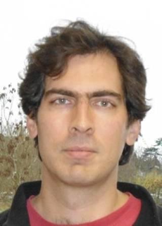 Dr Michel Tsamados