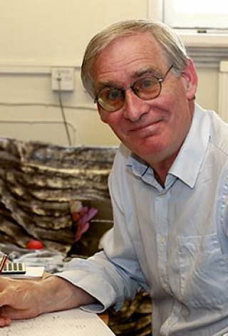 Prof Ian Wood