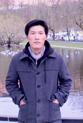 Dr Yunguo Li
