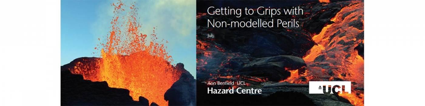 Forecasting Volcanic Eruptions