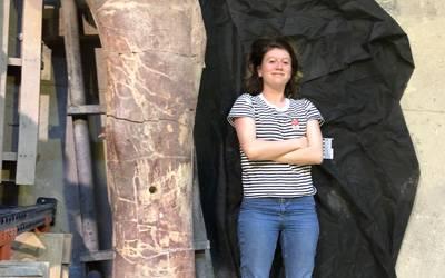 Cecily Nicholl PhD student