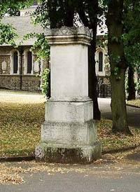 The Ann Abbey Memorial