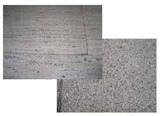 Senate House Travertine Granite
