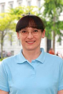 Dr Monica Pozzo