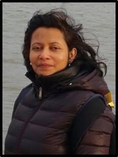 Dr Sudeshna Basu-Gupta