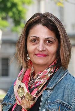 Susie Rizvi