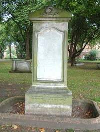 The John Walker Memorial