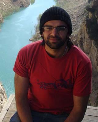 Jabraan Ahmed