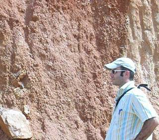 Limits to the sustainability of bedrock/regolith aquifers in southern Africa
