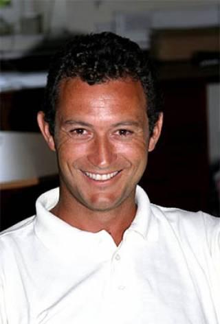 Prof Dario Alfe