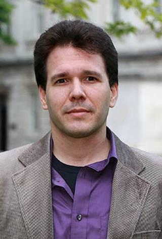 Dr Dominic Papineau