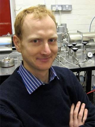 Dr Pieter Vermeesch