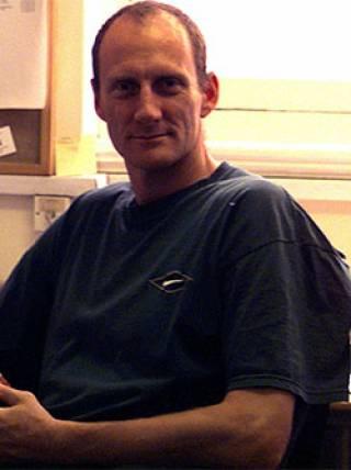 Prof John Brodholt