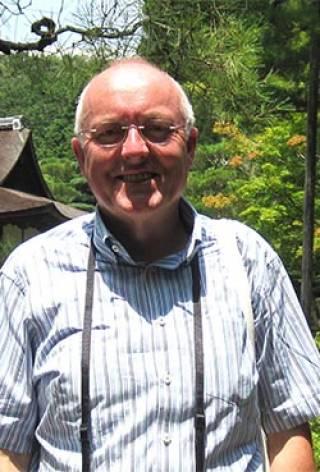 Prof Kevin Pickering