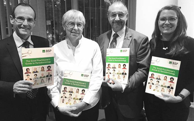 Good Practitioners Guide launched