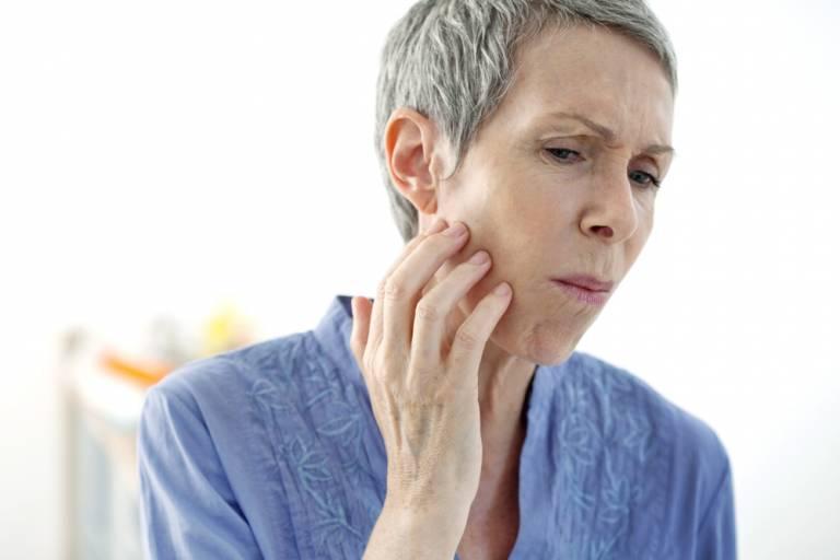 temporomandibular pain