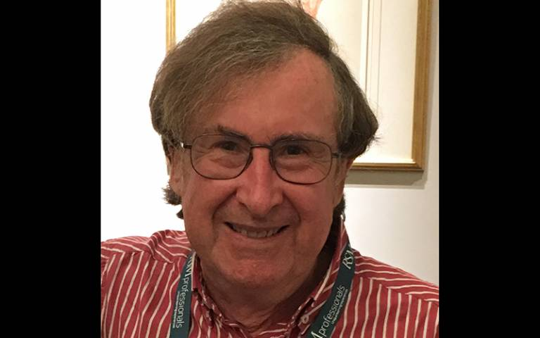 Professor Mike Wilson