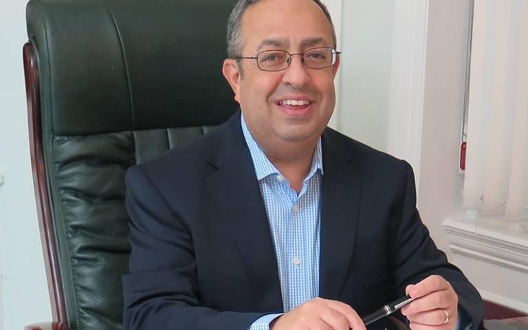 Professor Andrew Eder