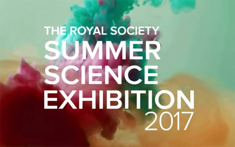 Royal Society Summer Exhibition