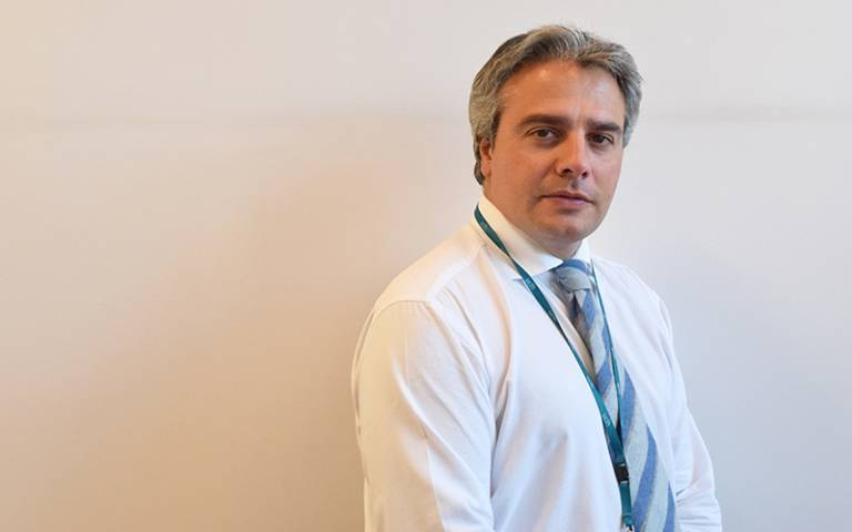 Dr Stefano Fedele