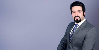 Mohammad Aldashti