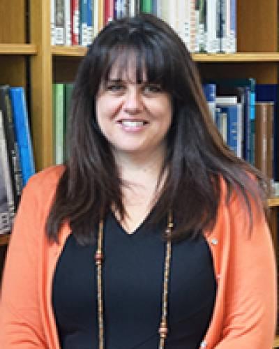 Paula Sandmas