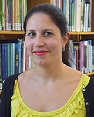 Sara Giampietro