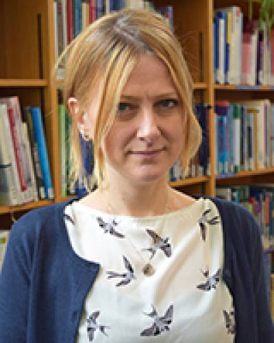 Sarah Dougles