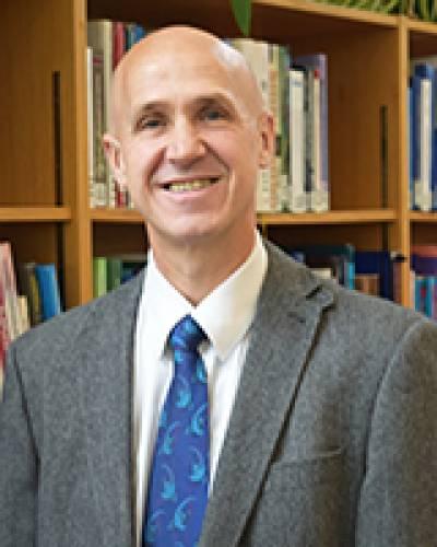 Steve Heggie