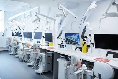 Endodontic clinical skills