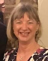 Dr Julie Gallagher