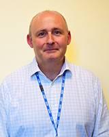 Professor Jonathan Knowles