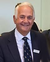 Professor Nigel Hunt